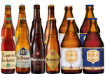 Trappistenbier Paket mit 12 Bierflaschen 001