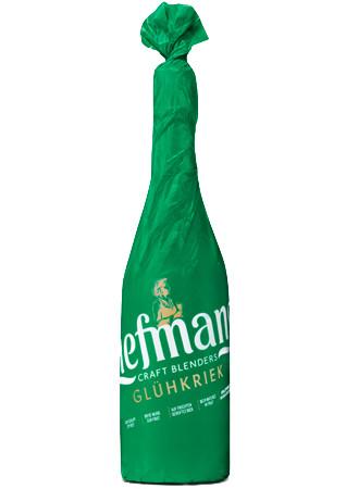 Liefmans Glühkriek 0,75 l - nur saisonal verfügbar