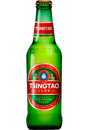 Tsingtao 0,33 l