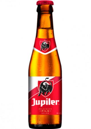 Jupiler 0,25 l Mw