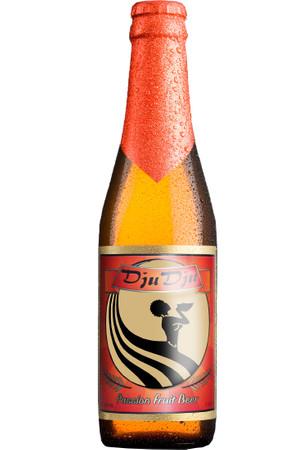 Dju Dju Passionfruit 0,33 l Mw