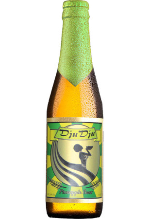 Dju Dju Pineapple Beer 0,33 l Mw
