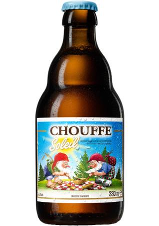 Chouffe Soleil 0,33 l Mw