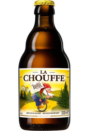 La Chouffe 0,33 l Mw