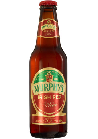Murphy's Irish Red 0,33 l.