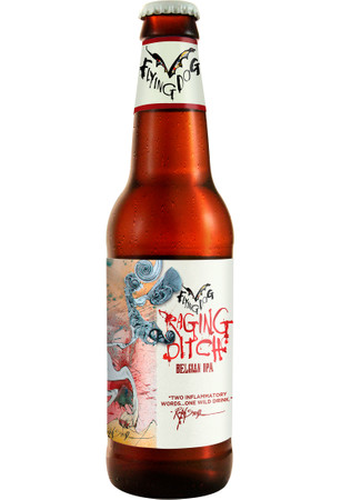 Flying Dog Raging Bitch 0,35 l