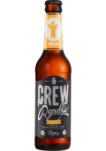 Crew Republic Easy Summer Beer 0,33 l