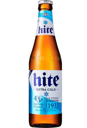 Hite Extra Cold 0,33 l