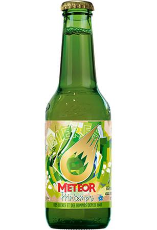 Meteor Bière de Printemps 0,25 l