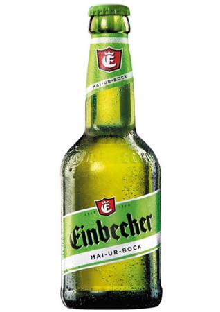 Einbecker Mai-Ur-Bock 0,33 l