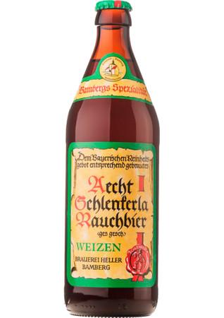 Aecht Schlenkerla Rauchweizen 0,5 l