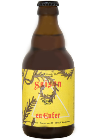 Butcher's Tears Saison en Enfer 0,33 l