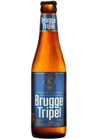 Brugge Tripel 0,33 l Mw