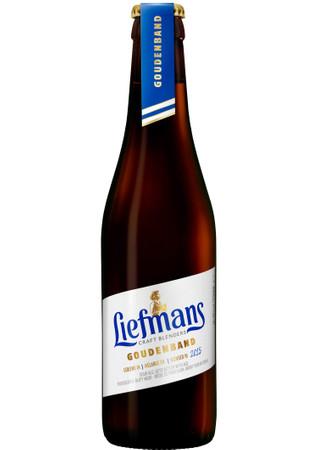 Liefmans Goudenband 0,33 l