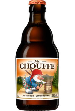 Mc Chouffe 0,33 l Mw