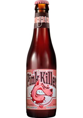Pink Killer 0,25 l Mw