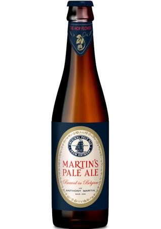 Martin's Pale Ale 0,33 l