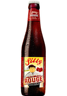 Silly Rouge Belgian Dark Ale 0,33 l Mw
