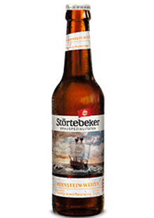 Störtebeker Bernstein-Weizen Alkoholfrei 0,5 l Mw