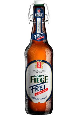 Moritz Fiege Frei Alkoholfrei 0,33 l Mw