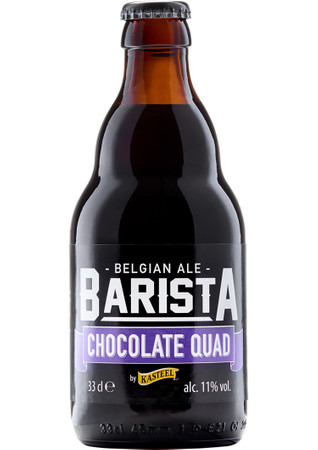 Barista Chocolate Quad 0,33 l Mw