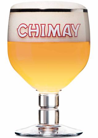 Chimay Bierglas 0,33 l