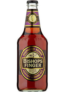 Bishops Finger Kentish Ale 0,5 l