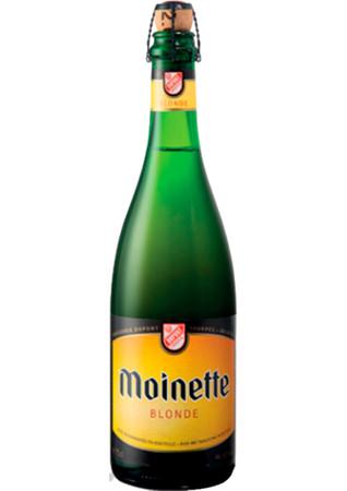 Dupont Moinette Blonde 0,75 l Mw