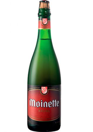 Dupont Moinette Brune 0,75 l Mw