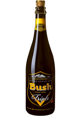 Bush Blonde Triple 0,75 l