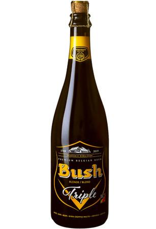 Bush Blonde Triple 0,75 l