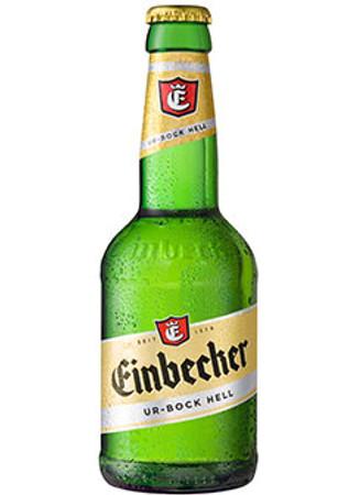 Einbecker Ur-Bock Hell 0,33 l