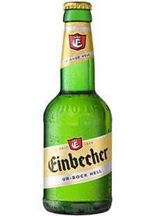 Einbecker Ur-Bock Hell 0,33 l Mw