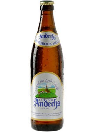 Andechs Bergbock Hell 0,5 l Mw