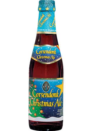 Corsendonk Christmas Ale 0,25 l Mw
