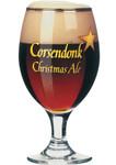Bierglas Corsendonk Christmas Ale 0,25 l 001