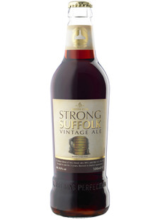 Greene King Strong Suffolk Vintage Ale 0,5 l