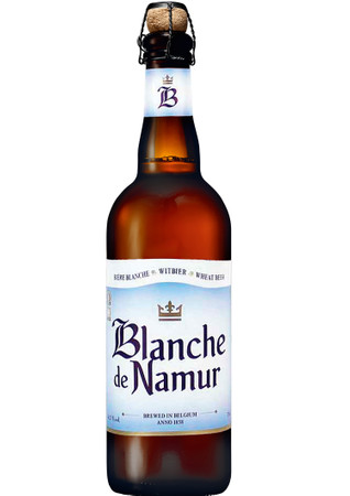 Blanche de Namur 0,75 l