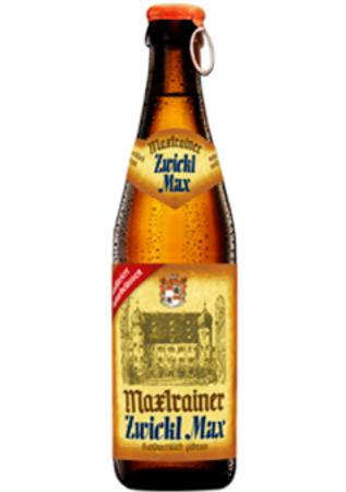 Maxlrainer Zwickl Max 0,33 l Mw