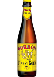 Gordons Finest Gold 0,33 l MHD 3/18