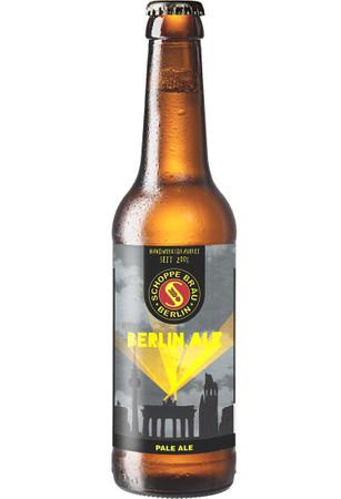 Schoppe Bräu Berlin Ale 0,33 l Mw