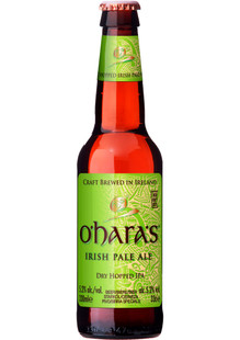 O'Hara's Irish Pale Ale 0,33 l