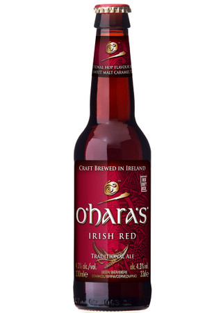 O'Hara's Irish Red 0,33 l