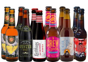 Berlinale 2018 Bier Paket mit 12 Bieren