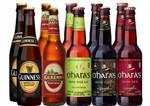 Irisches Bier Paket mit 10 Bieren 001