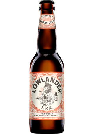 Lowlander IPA 0,33 l
