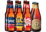 Nationalfeiertag USA 4th of July Bier Paket mit 8 Bieren 001