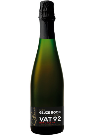 Oude Geuze Boon à l'Ancienne - VAT 92 Mono Blend 0,375 l