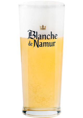Bierglas Blanche de Namur 0,25 l