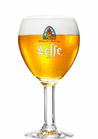 Bierglas Leffe 0,25 l